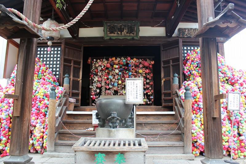 京都 金剛寺(八坂庚申堂)本尊