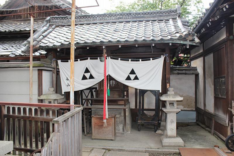 下御霊神社 宗像社