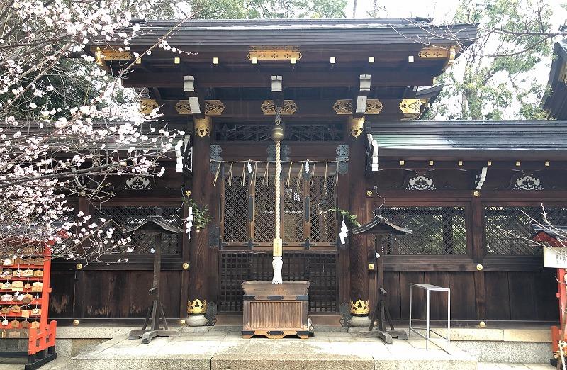 京都 今宮神社 疫社