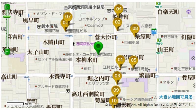 菅大臣神社 駐車場